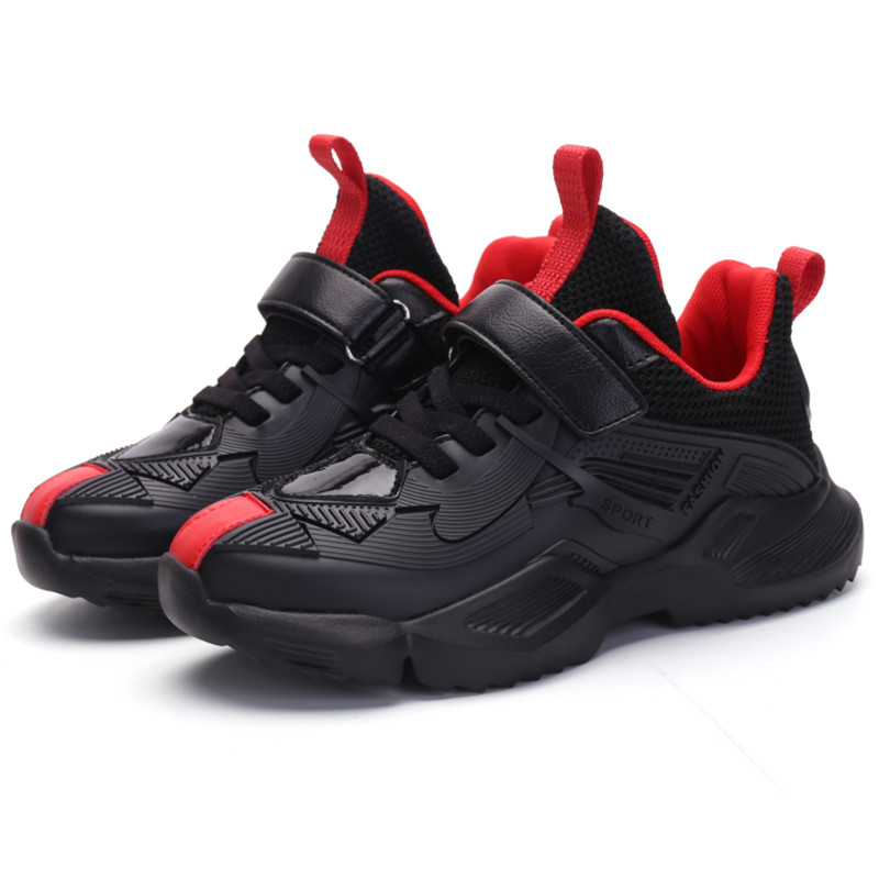 New Light Sport Shoes Kids Fashion Boys Girls Casual Children Shoes Breathable Autumn Winter Sneakers Boy Girl Running Footwear
