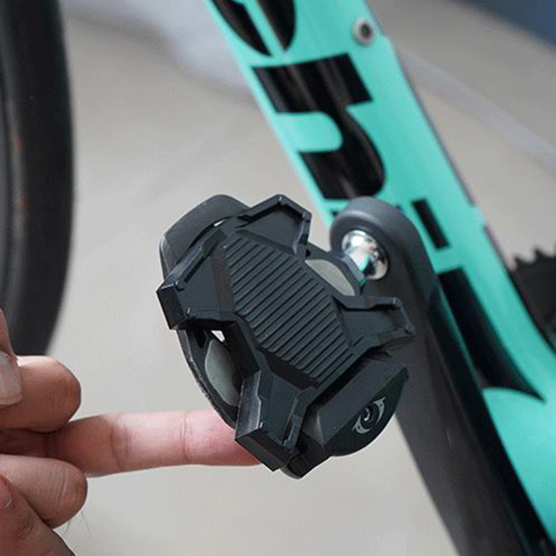 RockBros Cycling Bicycle Self-locking Clipless Road Bike Pedals with Look Cleats