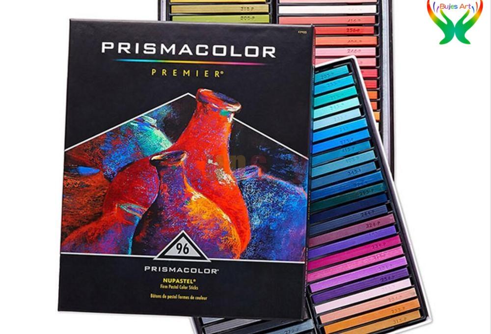 12/24/36//48/96 cor lapis de cor pastel vara compatível para prismacolor arte cor lápis definir aquarela desenho adesivo macio