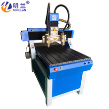 6090 two head cnc router
