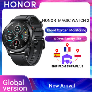 Global Version Honor Magic Wat