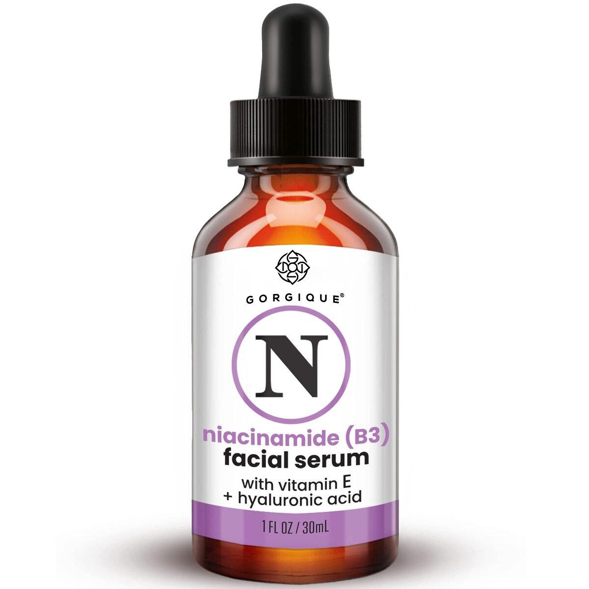 GORGIQUE B3 Niacinamide Stock Solution Vitamin B3  3
