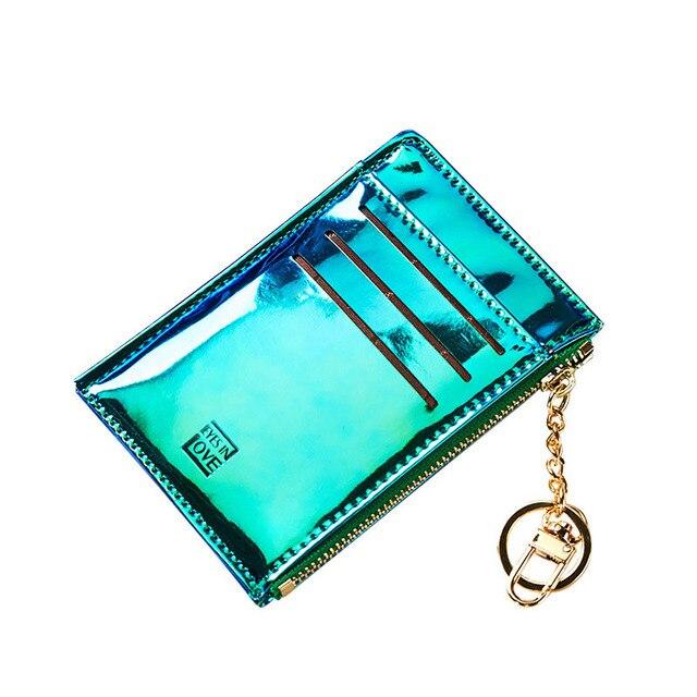 Women's Cute Coin Purse Mini Wallet
