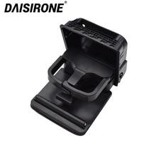 New Central Console Armrest Rear Back Cup Drink Holder For VW Jetta MK5 5 Golf MK6 6 MKVI 1K0862532 1K0862532C