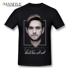 Anton Zaslavski Rock Men T Shirt Popular Undertale 4XL 5XL 6XL Cotton Crewneck Short Sleeve Custom Brand Clothing