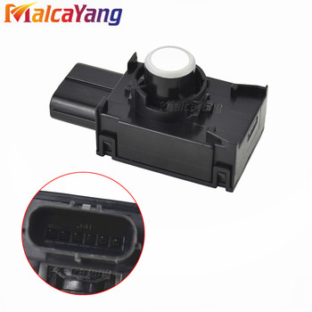Top Quality PDC Sensor / Retainer For ES350 ES240 GSV40 Parking Sensor Car Rear Radar Monitor System 89341-33110 image