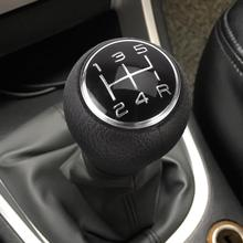 6 Speed Manual Car Gear Shift Shifter Knob For CITROEN C1 C3 C4 / For PEUGEOT 106 107 205 206 207 306 307 308 309 405 406 407 6 speed car gear shift knob shifter stick head for peugeot 307 308 3008 407 5008 807 partner b9 tepee citroen c3 c4 c8 picasso