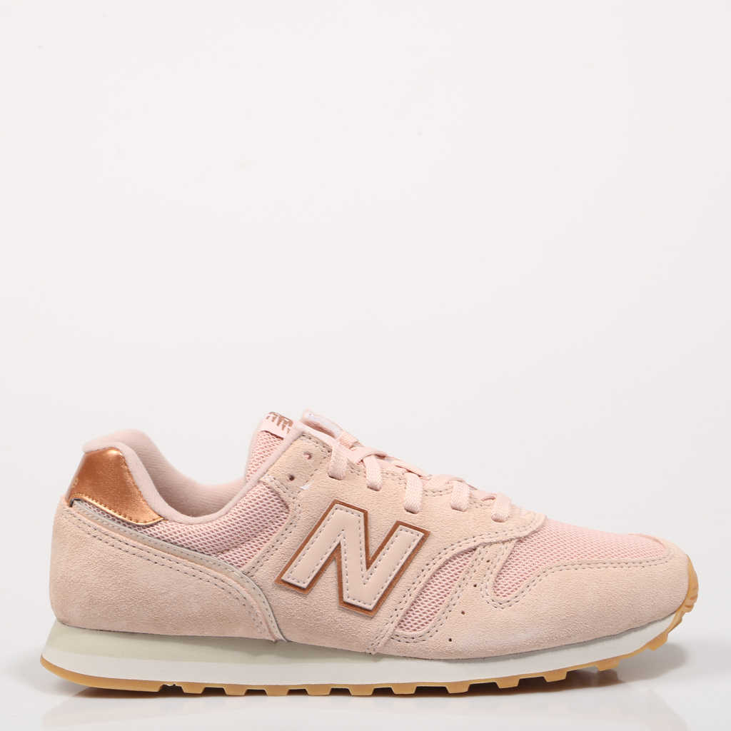 NEW BALANCE ZAPATILLAS WL 373 CC2 PINK Rosa Serraje Mujer - pink SNEAKERS  Woman Shoes Casual Fashion 71965