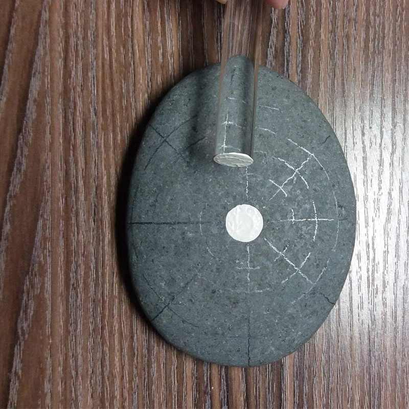 Mandala rozsianych narzędzi zestaw do malowania skał, malarstwo skały Dot zestaw, kamień kamienny długopis do malowania Polka Dot narzędzie szablon kosmetyczne