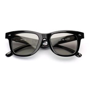 Image 1 - Gafas de sol polarizadas con diseño Original para hombre, lentes de sol con atenuación LCD, ajustables mannualmente, Estilo Vintage, 2019