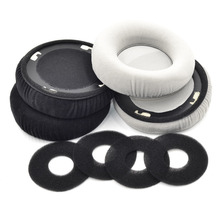 купить Soft Memory Foam Earpad For AKG K601 K701 K702 Q701 702 K612 K712 Headphone ReplacementEar Pads Elastic Sponge Earmuff Yw# дешево