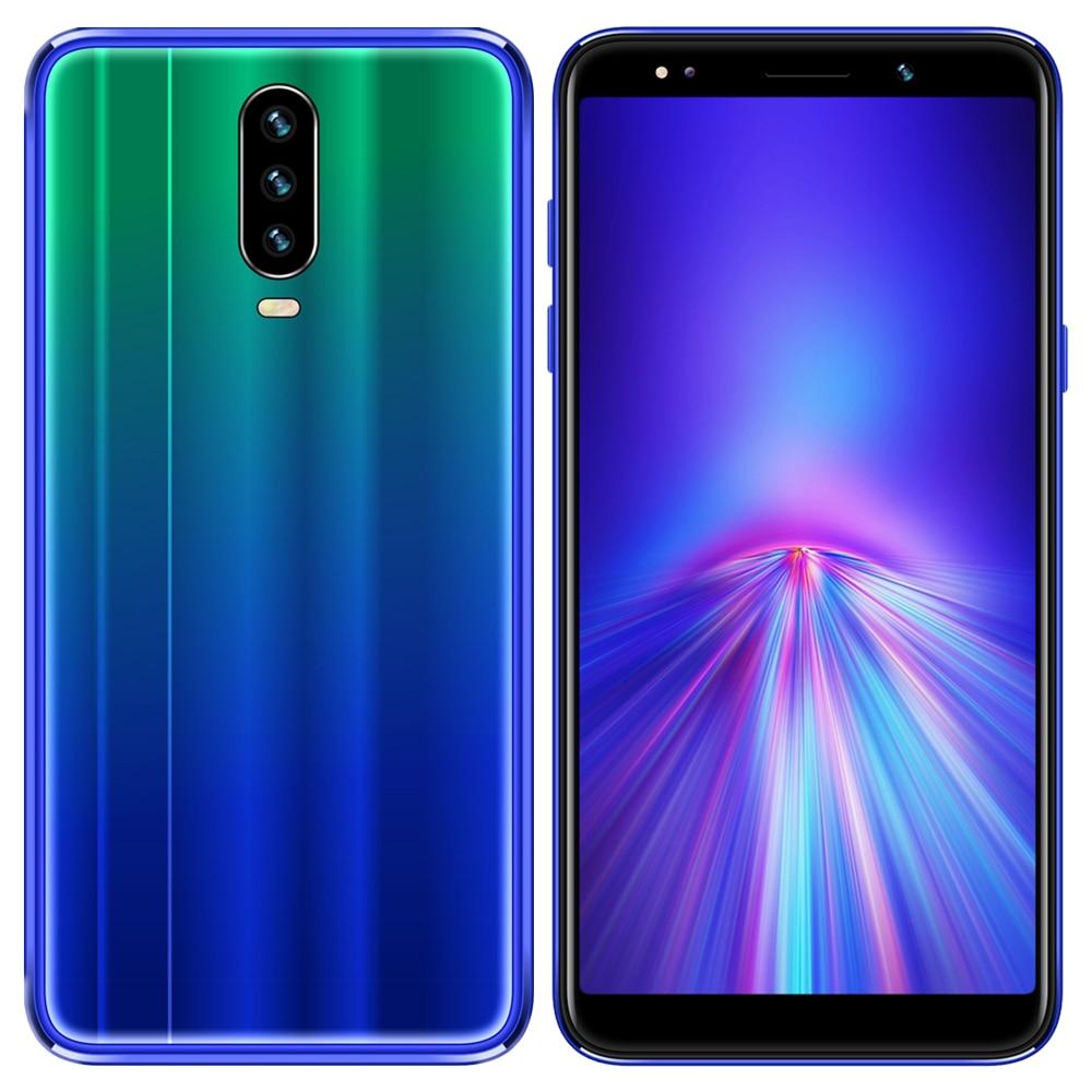 X2 Aurora Color
