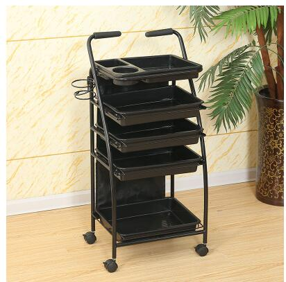 Hairdressing Cart Hair Salon Cart Hairdressing Tool Cart Hairdressing Cart Hairdressing Bar Cart