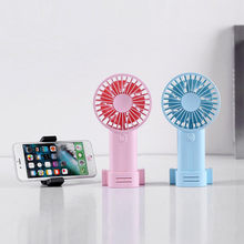 Mini Portable Saku Udara Dingin Tangan Perjalanan Cooler Pendingin Mini Penggemar Daya dengan USB Kantor Outdoor Home Mini fan0222(China)