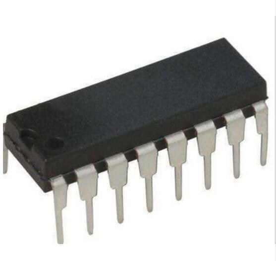 10pcs/lot CD4026 CD4026BE 4026 DIP-16 In Stock image