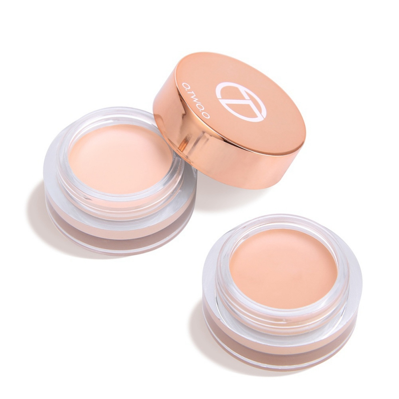 Eye Shadow Primer Cream Eyelid Smudge Proof Non Crease Durable Waterproof Base Primer