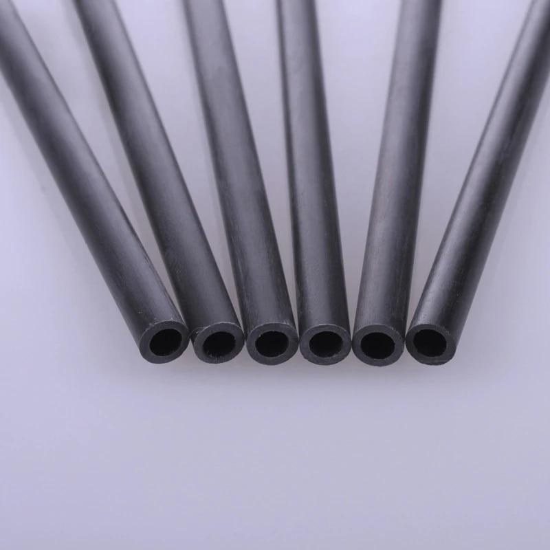JINGZ 14.56 inch 37cm Length 40mm Diameter Dual Balls Carbon Fiber Floating Arm 300g Durable 25mm Buoyancy Ball Diameter