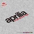 Набор одежды из 2 предметов для Aprilia Racing RSV4 TOUNO Мотоцикл Велосипед Водонепроницаемый Светоотражающая наклейка Стикеры 24