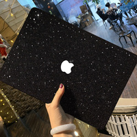 Neue Glänzende Laptop Abdeckung Fall für Macbook 2020 Neue Air M1 A2337 Pro M1 A2338 Fall für Macbook Pro 16 a2141 Fall Pro 13 Hülse Fall