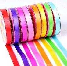Plastic ribbon wedding jewelry balloon wind chime color strip hand flower grosgrain satin