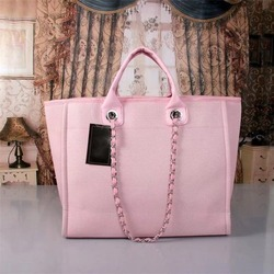 Модная хозяйственная сумка, брендовая дизайнерская вместительная Холщовая Сумка, Сумка-тоут в богемном стиле с вышивкой, женская сумка чер...