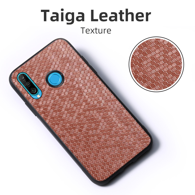 For Huawei <font><b>Honor</b></font> 9X Premium 8A <font><b>7S</b></font> 8C 8X Max Play Anti Shock Leather <font><b>Silicone</b></font> TPU <font><b>Case</b></font> Cover On For <font><b>Honor</b></font> 20S 20 10 9 8 Lite Pro image