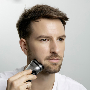Image 2 - Enchen Electric shaver Razor for Men Beard trimmer USB Rechargeable Shaving Machine haircut shaver from Xiaom Youpin 5