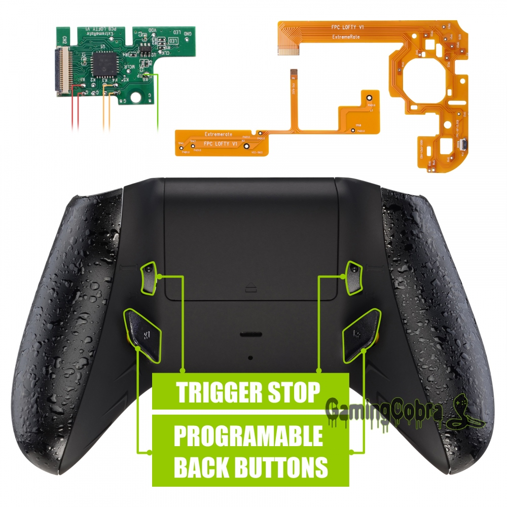 Lofty Programable Remap & Trigger Stop Kit For Xbox One S & One X Controller Model 1708