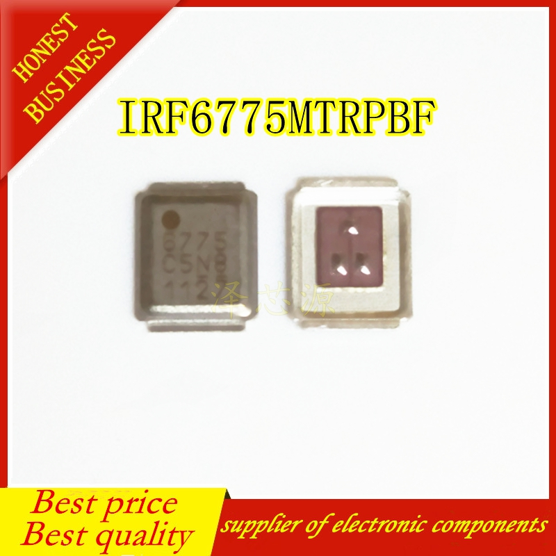 50PCS/LOT IRF6775MTRPBF IRF6775 IRF6775M IRF6775MT QFN