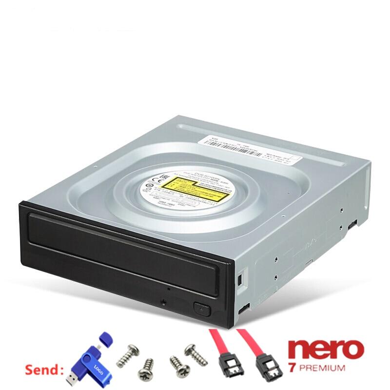 Настольный компьютер dvr s21wbk черный DVD рекордер SATA Встроенный рекордер DVD ± RW x24 CD ± ROM x24 привод|Оптические дисководы|   | АлиЭкспресс