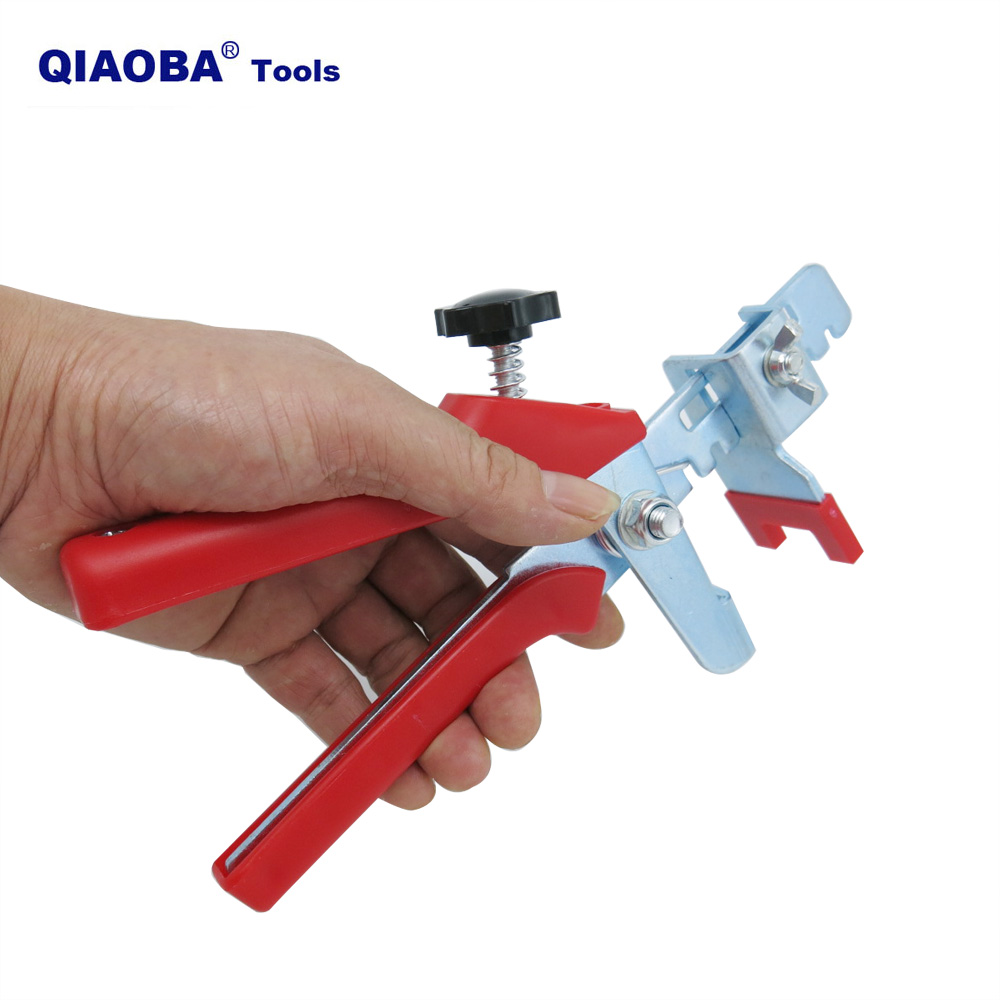 Floor Tile Pliers Tiling Locator Tile Leveling System Ceramic Installation Tools Pliers