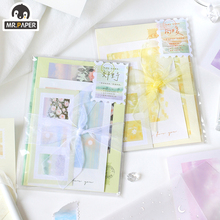 Letter Envelope-Set Paper Hand-Account DIY 7pcs/Set Decor-Material From-Dreamland-Series