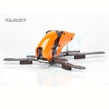 Tarot Robocat TL280H 280 مللي متر نصف كابون هيكل حوامة رباعية مع غطاء هود ل RC FPV