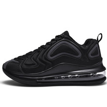 Eight Colors Mens Running Shoes Air Cushion Couple Sport