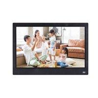12 5 Zoll Hd Ips Video Player Multi Funktion Digital Photo Frame Werbung Maschine Geschenk Elektronische Album auf