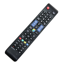 New Replacement Remote Control AA59-00581A for SAMSUNG 3D SMART LED TV UN32EH4500 UN46ES6100F UN32EH5300 Fernbedienung футболка wearcraft premium slim fit printio мистер ред цинциннати редс