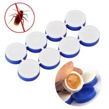 Repellent Cockroach Infection Kill-Eradicate Hot Convenient 8pcs/Box Simple