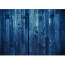 SHENGYONGBAO Vinyl Custom Photography Backdrops Prop Wood Planks  Theme Photo Studio Background NAN-02