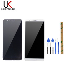 Mobile Phone LCDs For Huawei Y9 2018 LCD