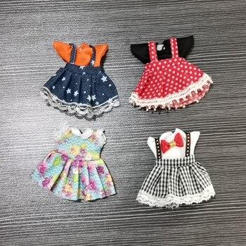 Одежда для куклы 16 см. 2