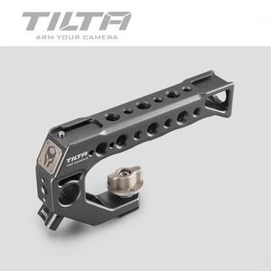 Image 2 - Tilta TA T17 A G リグとサイド focu ハンドルソニー A7II A7III A7S A7S ii A7R ii A7R iv A9 リグソニー A7/A9 カメラ