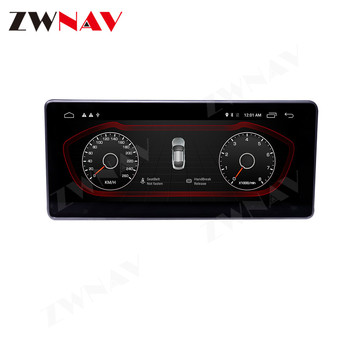 8+128GB Carplay For Audi A4 A4L 2017 2018 2019 Android 10.0 Player CAR GPS Navigtion Audio Auto Stereo Radio Recorder Head Unit image