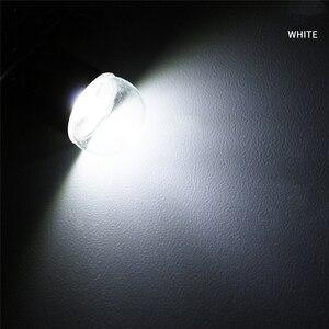 Image 5 - 10 個BA9S led電球 3030 ガラスT4W高輝度白色 12 12v読書ドームドア計器ライトナンバープレートライトランプ電球