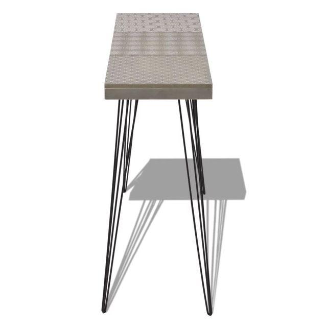 Retro Side Table 4