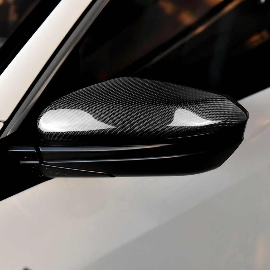 CITALL Carbon fiber center dashboard cover trim sticker decal Fit For Honda Civic 2016 2017