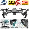 Drone SG901 SG907 GPS eders kamera HD 4k 1080P 5G WIFI dual kamera elektronische anti-schütteln charakter folgen quadcopter drohnen mit