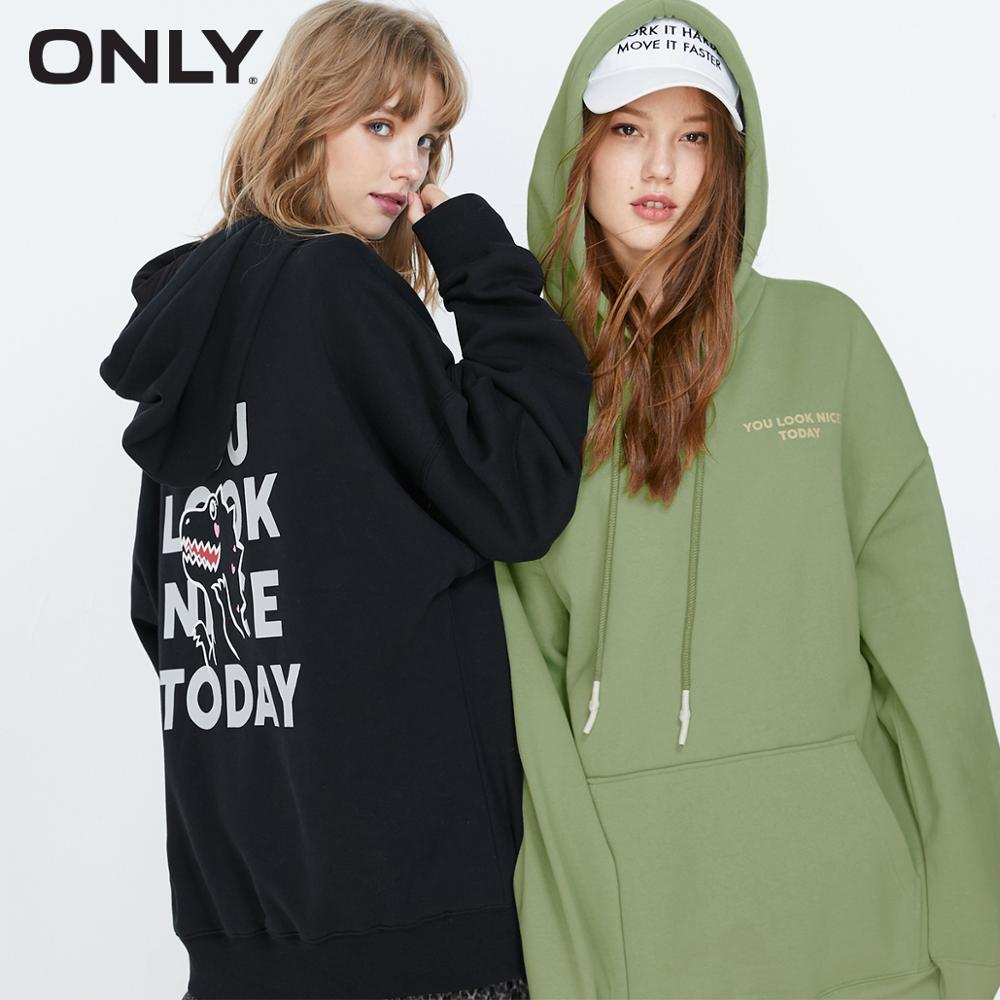 ONLY  Women's Sweatshirt | 11939S574