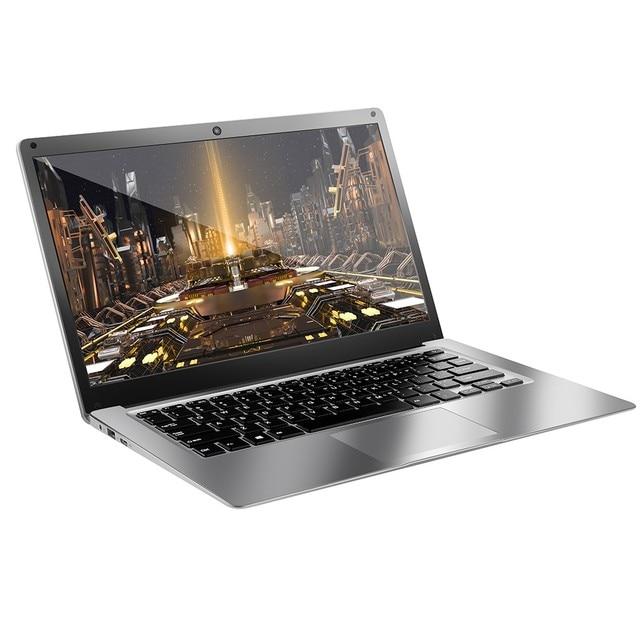 Intel 13.3-inch laptop Windows 10 Pro 6GB LP 128GB 256GB SSD Cheap Student Laptop portable laptop Wifi Computer IPS Screen 1