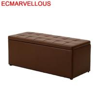 Krukje Footstool Meble Dla Dzieci Sgabelli Vintage De Aluminio Escalera Taburete Poef Pouf Kids Furniture Storage Stool