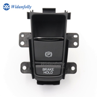 Widanfolly interruptor de freio de estacionamento botão de freio de mão automática eletrônica para hrv xrv HR-V XR-V 35355-t7a-j01